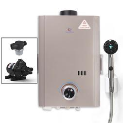 l7 tankless water heater