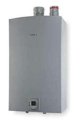 BOSCH 940 ES LP LP Gas Tankless Water Heater 199000 BtuH, 3/