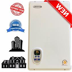 Excel Pro LPG PROPANE 6.6 GPM Tankless Gas Water Heater *Who