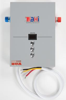 iHeat M-12 12.4kW POU Electric Tankless Water Heater Drakken