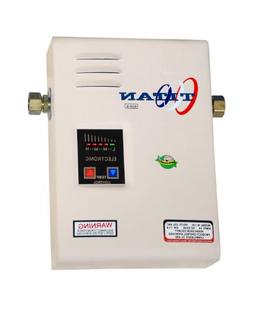Titan® N-100 Electronic Digital Tankless Water Heater By Ni