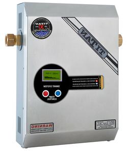 Titan N120-S Whole House Tankless Water Heater w/ temperatur
