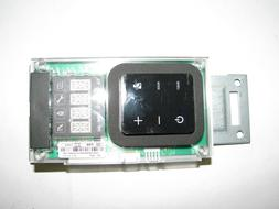 Navien NCB Tankless Water Heater Parts - Front LCD Panel 300