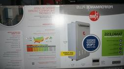New Rheem ECO180XLN3-1 8.4 GPM Natural Gas Outdoor Tankless