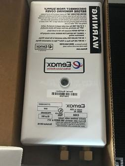 New Eemax EX60 Tankless Electric Instantaneous Water Heater,