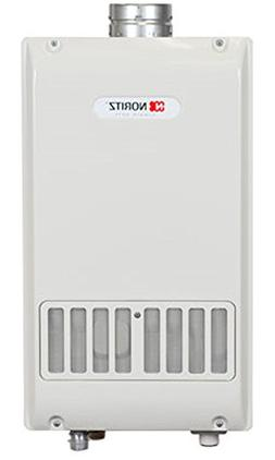 Noritz  NR981-SV-LP  Indoor/Outdoor Tankless Water Heater 9.