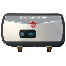 Performance 6  kW 1.0 GPM Point Of Use Electric Tankless Wat