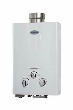 power gas 10l 3.1 gpm propane gas tankless water heater