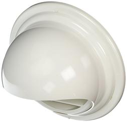 Noritz PVT-HL Plastic Hood Termination for PVC and CPVC Vent