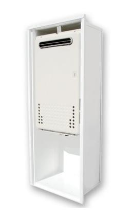 Noritz RB-900-1 Recess Box for NRC83,98,1111 and NR111