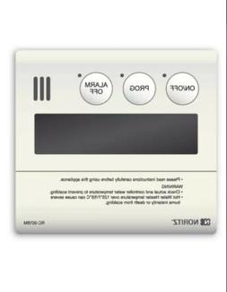 Noritz RC-9018M Tankless Water Heater Remote Control