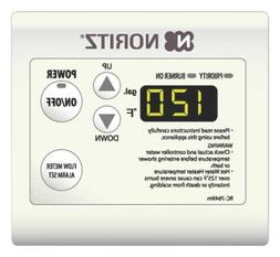 Noritz RC-7651M Remote Controller Fahrenheit and Celsius, N/