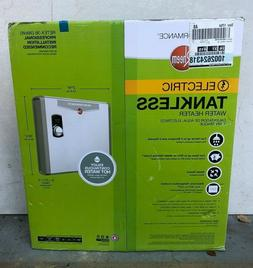 RHEEM RETEX-36 ELECTRIC TANKLESS WATER HEATER FREE SHIPPING