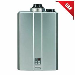 Rinnai Ruc98In Ultra Series Natural Gas Tankless Water Heate