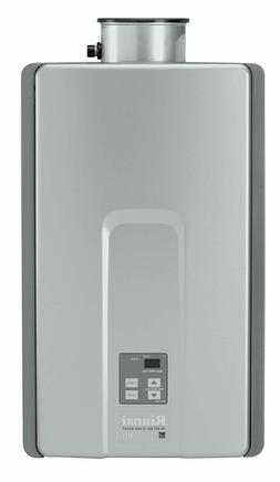 rl75in natural gas indoor tankless water heater