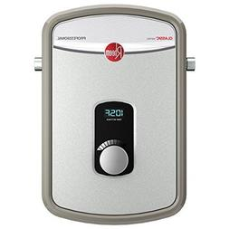 Rheem RTEX-13 13kW Electric Tankless Water Heater 240V Ext A