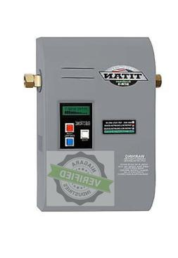 Titan SCR-3 N-160 tankless water heater FREE FEDEX / PRIORTY