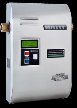 TITAN SCR3 N160 Electric Tankless Water Heater