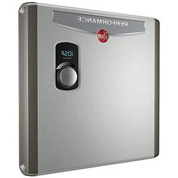Performance 24 kw Self-Modulating 4.6 GPM Electric Tankless