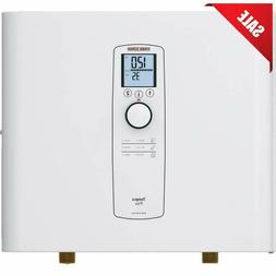 Stiebel Eltron 29 Plus Tempra, Tankless Water Heater, White