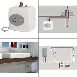 Bosch Electric Mini-Tank Water Heater Tronic 3000 T 4-Gallon