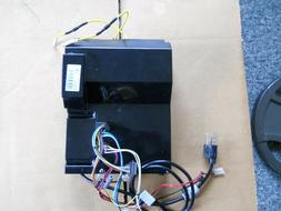 Bosch Tankless Water Heater 8707207133 Natural Gas Control B