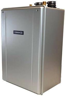 Tankless Water Heater 9.8 GPM Natural Gas Residential Indoor
