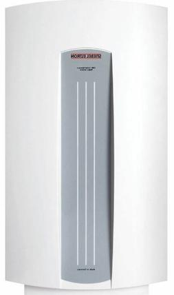 Stiebel Eltron Tankless Water Heater, 120V 25A Electric Sing