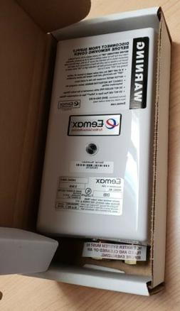 Eemax Tankless Water Heater, 240V 40A Electric Closed Outlet