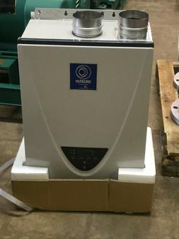 STATE WATER HEATERS - TANKLESS WATER HEATER INDOOR 199,000BT