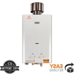 Eccotemp Tankless Water Heater Portable Liquid Propane Outdo