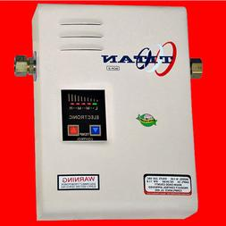 Titan N-120 or N-85 Tankless Water Heater SCR2 Electric Mode