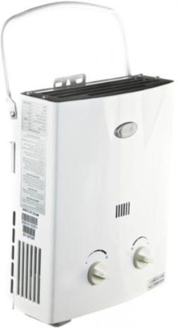 Tankless Water Heater, Tools Home Improvement Portable Rough