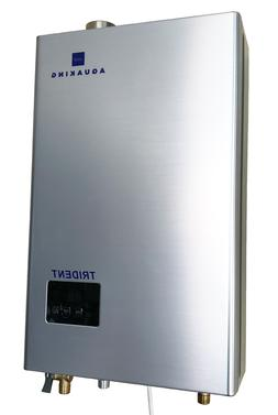 AquaKing Trident Natural Gas Condensing Tankless Water Heate