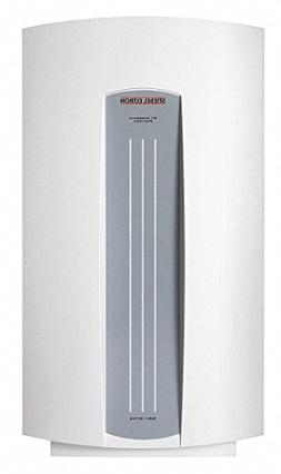 208/240V Undersink Electric Tankless Water Heater, 7200/9600