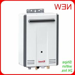 v53den outdoor whole house natural gas tankless