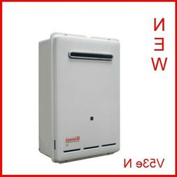 v53e ng tankess water heater