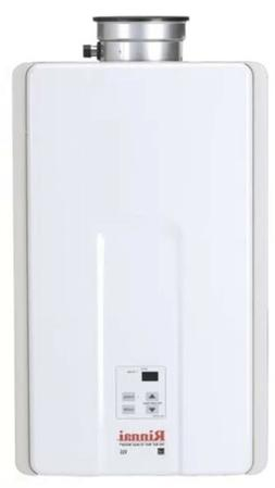 Rinnai V65iN Natural Gas Value Series Tankless Water Heater