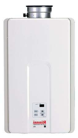 Rinnai V75IP 7.5 GPM Indoor Low NOx Tankless Propane Water H