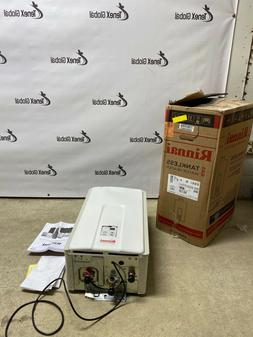 Rinnai V94iN Natural Gas Tankless Water Heater Q-35