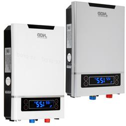 Water Heater Electric Tankless House Bath Hot Shower 11KW 18